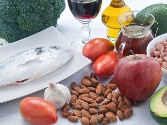 Công dụng của thực phẩm giúp thanh lọc máu